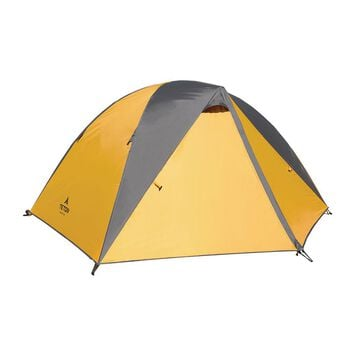 TETON Sports Mountain Ultra 2 Tent; 2 Person Backpacking Dome Tent