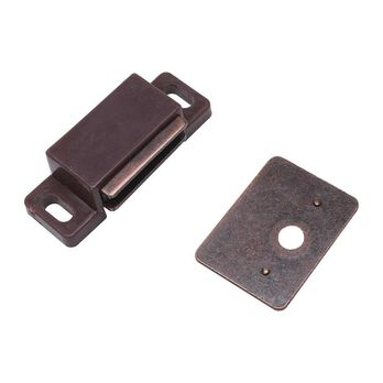 Magnetic Catch with Flat Plate