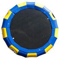RAVE 20' Aqua Jump 200 Water Trampoline Standard Edition