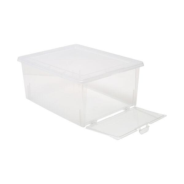 Greenmade InstaView 13.7-Quart Multi-Use Storage Box