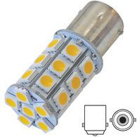 6 pack of LED bulbs for all 1141 applications, Soft White