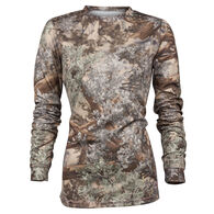 King's Camo Women's Hunter Series Long-Sleeve Tee
