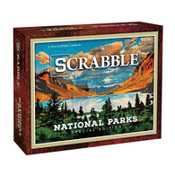 SCRABBLE National Parks Edition