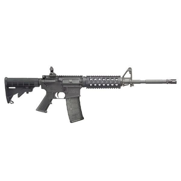 Smith & Wesson M&P15X Centerfire Rifle