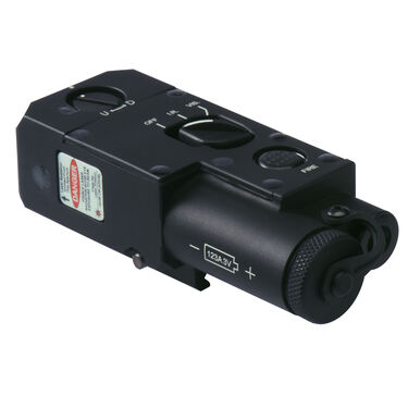 Steiner CQBL-1 Close Quarters Battle Laser Red