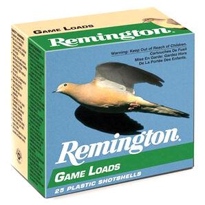 "Remington Game Load, 20-ga., 2-3/4"", 7/8 oz., #6"