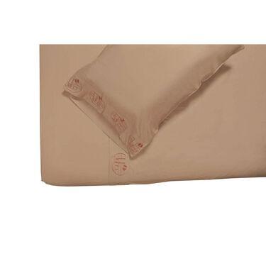 Microfiber Embroidered Sheet Set, Vintage RV Design