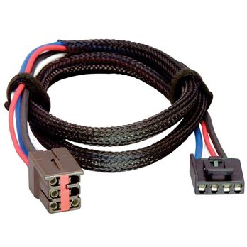 Ford Brake Control Harness