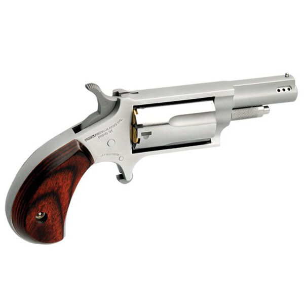 North American Arms Magnum Ported Handgun