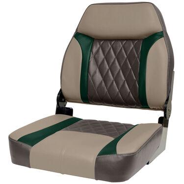 Overton's Premium High-Back Fishing Seat