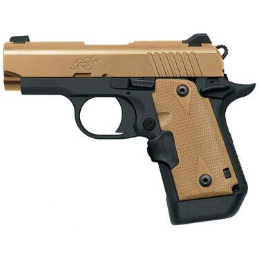 Kimber Micro 9 Desert Tan Handgun Package