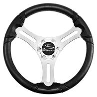 Schmitt Torcello Polyurethane Steering Wheel