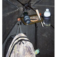 Ground Blind Accessory Hanger