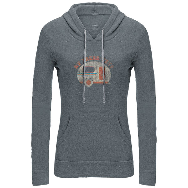 Points North Women's RV There Pullover Hoodie
