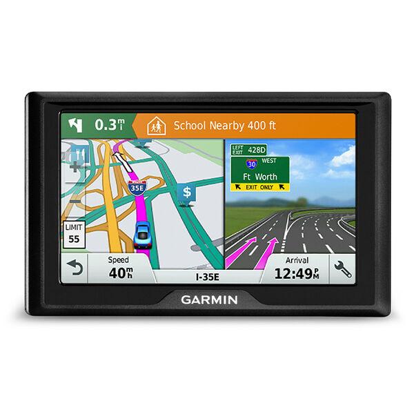 "Garmin Drive 51 LM 5"" GPS Navigator with Driver Alerts"
