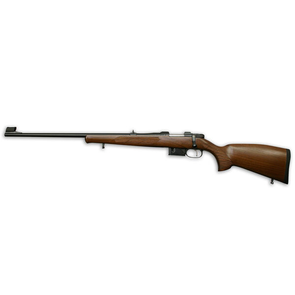 CZ-USA 527 Lux LH Centerfire Rifle
