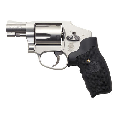Smith & Wesson Model 642 CT Handgun Package, .38 S&W Special +P, Hammerless