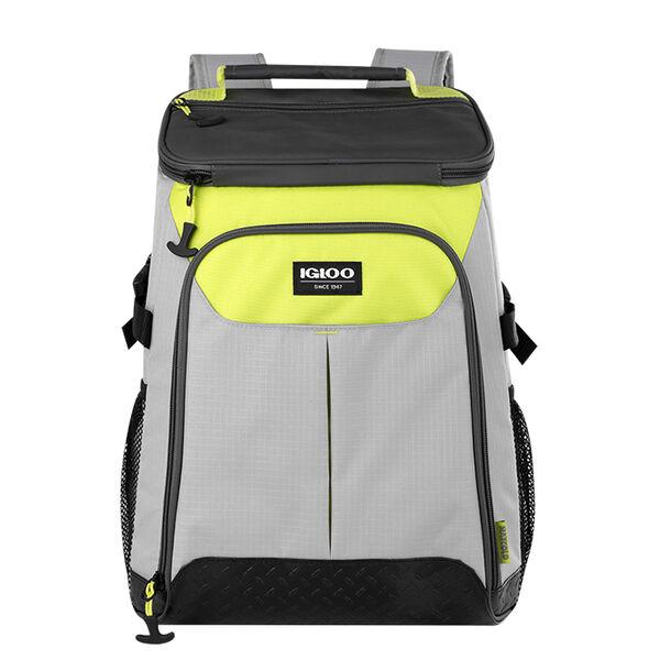 Igloo Top Grip Backpack 28-Can Trek Cooler
