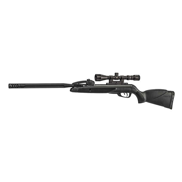 Gamo Factory-Reconditioned Swarm Maxxim Air Rifle, .22 Cal.
