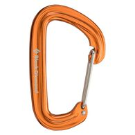 Black Diamond Neutrino Carabiner, Orange