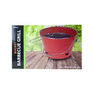 Portable Barbecue Bucket Grill