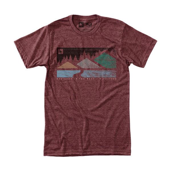 Hippy Tree Men's Cascade T-Shirt