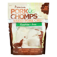 Pork Chomps Baked Pork Chips, 12oz
