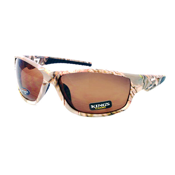 Pugs Camo 4 Sunglasses