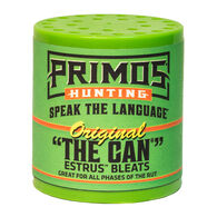 Primos Original Can Estrus Bleat Deer Call