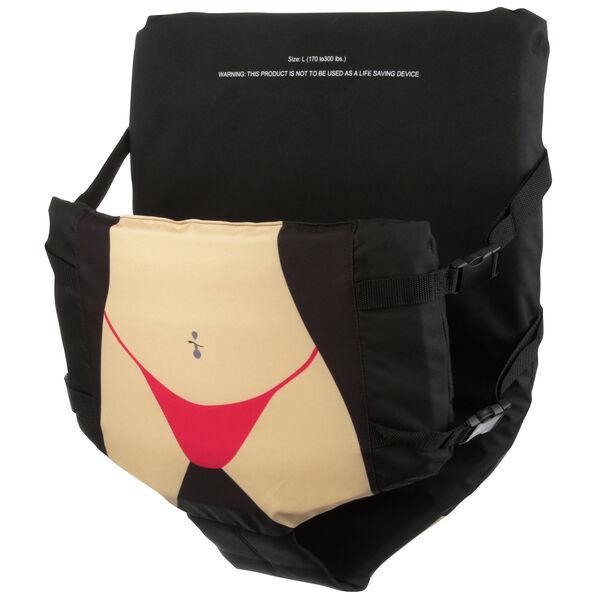 Floaty Pants, Thong