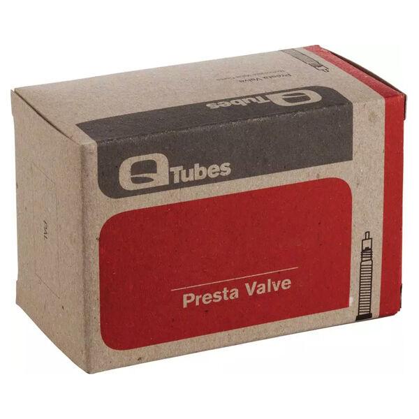 """Q-Tubes 26"""" X 2.1-2.3, Presta Valve"""