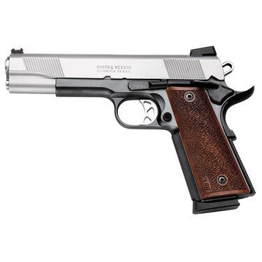 Smith & Wesson SW1911 Custom Pro I Handgun