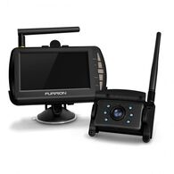 "Vision S Vehicle Observation System With 4.3"" Display And Shark Fin Camera Bracket"