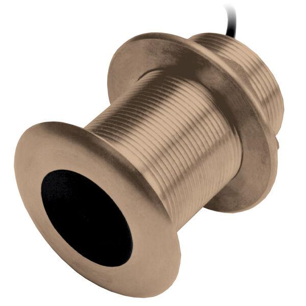 Garmin B75H 12° Tilted Thru-Hull Transducer