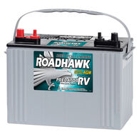 Group 27 AGM Deep Cycle Battery