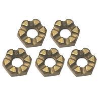 Sierra Prop Nut For OMC Engine, Sierra Part #18-3706-9