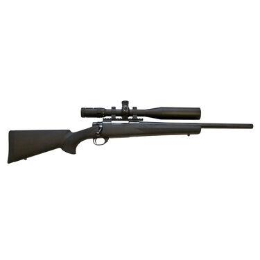 Howa Hogue Targetmaster Centerfire Rifle Package