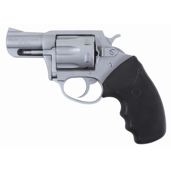 Charter Arms Police Undercover Handgun