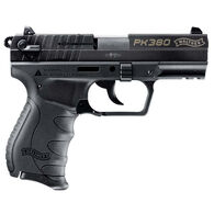 Walther PK380 Handgun