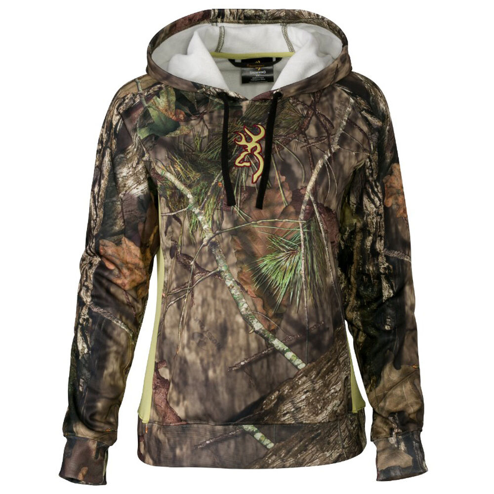 382d0689a Browning Women's Arches Pullover Hoodie | Gander Outdoors