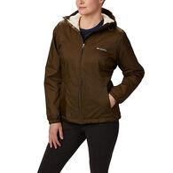Columbia Women's Switchback Sherpa Lined Jacket
