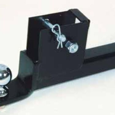 Masterbuilt Hitch-Haul Folding Receiver Bar