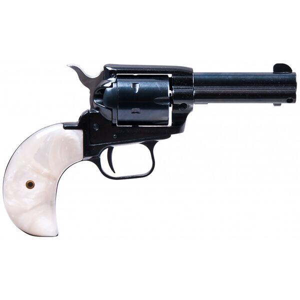 Heritage Manufacturing Rough Rider Birdshead Handgun Combo