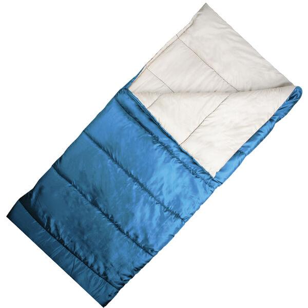 Wenzel Cortez Rectangular 30°-40° Sleeping Bag