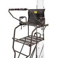 Hawk Bighorn 20' Ladder Stand