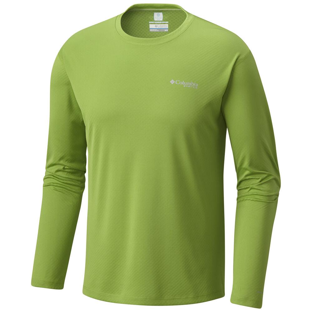fa08c7a108d Columbia Men's PFG Zero Rules Long-Sleeve Shirt | Gander Outdoors