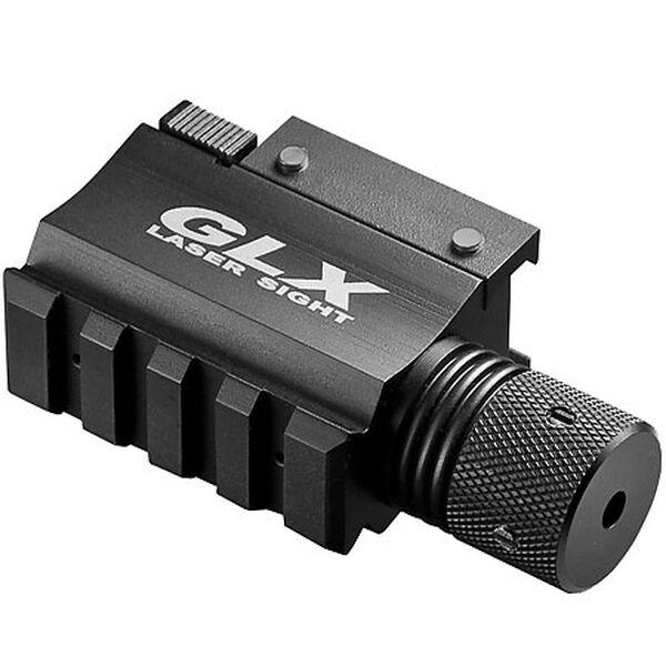 Barska GLX 5mW Laser Sight AU11406 Red