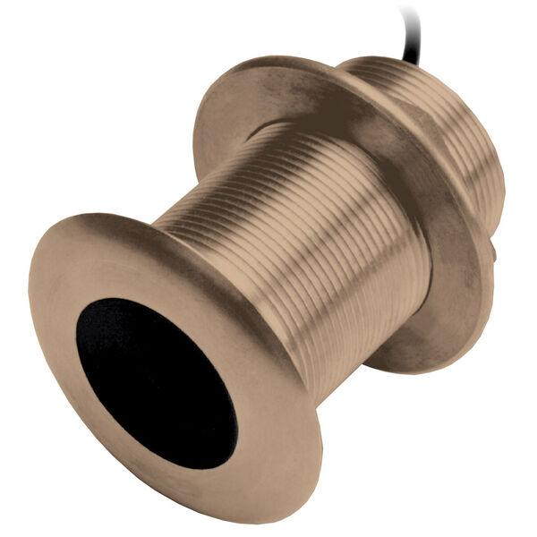 Garmin B75L 12° Tilted Thru-Hull Transducer