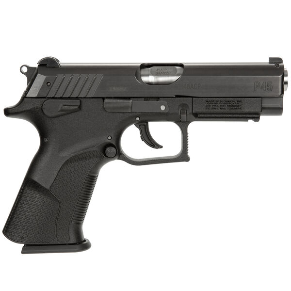 Grand Power P45 Handgun