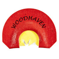 WoodHaven Scott Ellis Reactor Turkey Calls, 2-Pack